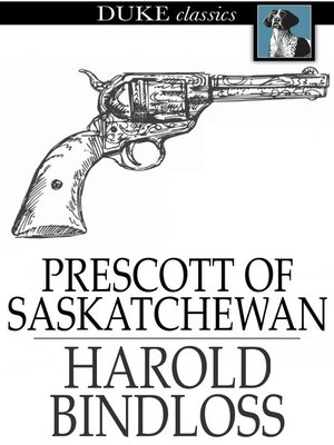 cover image of Prescott of Saskatchewan